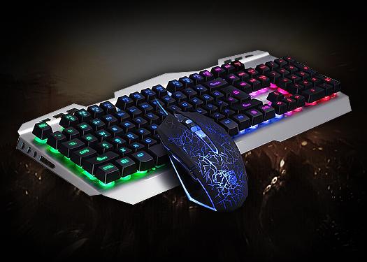 Mouse Key Set
